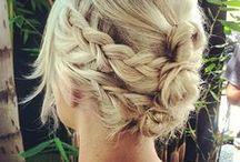 Haare / Schöne Frisuren