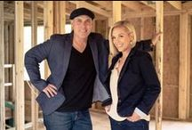 W Network: Masters of Flip / Design ideas from W Network's #1 reality series, Masters of Flip with Kortney and Dave Wilson.