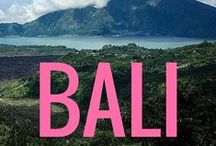 Indonesia Travel  / Travel in Indonesia with lots of travel tips, travel inspiration and travel advice. Highlights include travel in Bali, Sumatra and the Gili Islands!