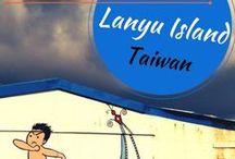 Taiwan Travel  / Travel in Taiwan