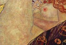 Klimt, Schiele / Klimt, Schiele
