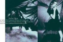 THE CIRCUS by Corrado Dalcò / Popdam Magazine Issue 11