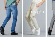 SIVIGLIA / Popdam Magazine Issue 12 -  SIVIGLIA : Eccellenza del made in Italy