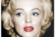 Marilyn Monroe / Monroe Marilyn