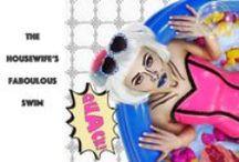 PLAY! / Popdam Magazine Issue 12 PLAY! -  DESIGNER CONTACT Laura Stolz Design: laurastolz.tumblr.com Lost in Wonderland: lostinwonderland.de Mandu Trap: mandu-trap.com Savage Wear: www.savage-wear.com