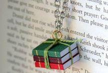 Books! / Bookworm