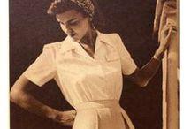 Old Fashion! / I love vintage!