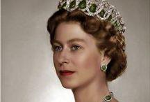 Queen Elizabeth II. / Queen Elizabeth II.