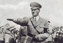 World War I-II