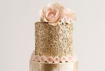 Blush and Gold Themed Wedding/Party / Blush and gold themed wedding party event