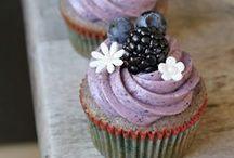 Pretty Cupcakes!