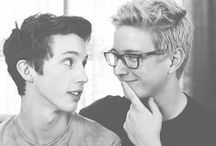 Troyler! / Because they are cute!