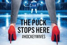 W Network: Hockey Wives / Highlights, behind the scenes content and more from the W Network show Hockey Wives.