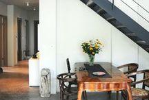 MUI x Warszawska / Project of interior design in Warsaw, Poland