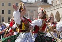 Traditional costume / Traditional costume