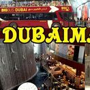 The Amazing city Dubai, UAE / Dubai is well-known as a city of skyscrapers, Biggest luxury malls, Dessert safari and its luxurious lifestyles