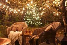 chill. / chilled places & cozy vibes