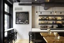 Caffe It /Shop It ! / Amazing Cafes and Awesome Shops ! / by Fantastic.Co  !