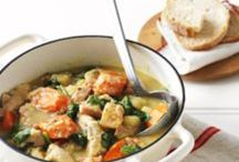 Weight Watchers  - Propoints / Weight watcher friendly recipes to try  - where possible WW Pro points are calculated.