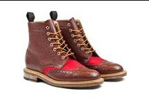 Boots for men / Everything boots for men related. / by Elmon Bro