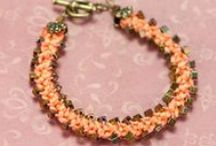 Karla Kam Jewelry Videos / Explore our famous collection of free jewelry making videos affectionately known on the web as Karla Kam. It was the first series of regular jewelry technique and project videos online, and Karla's videos continue to have the most views on YouTube.  / by Auntie's Beads
