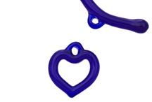 Feel the Love / Just Feel The Love at Auntie's Beads and save up to 50% on Hearts, Crosses and beautiful Reds and Pinks! Great sale for Great Auntie's Beaders! 