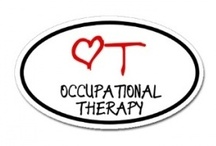 Occupational Therapy (OT + COTA)