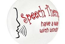 Speech Therapy (SLP + SLPA)