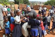 My visit to Uganda/South Sudan