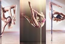 Pole Dancing / by J Esparza-Lowe