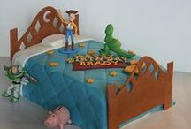 Cake Art / by J Esparza-Lowe