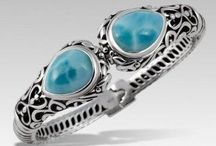 MarahLago - Brand New Arrivals! / MarahLago's Brand New Larimar Jewelry collection for 2013-2014.