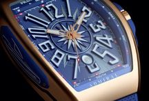 fine watches / individuality