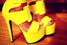 Heels ☸