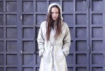 Urban Fashion  / We scout inspirational and emerging brands with great designs.