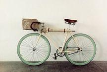 Bikes! / Vincent. Home of Beautiful Bikes.