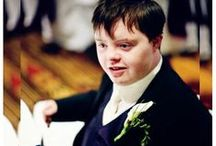 Down Syndrome / Cool stuff about people with Down Syndrome
