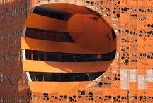 architecture + design / applied art