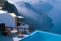 the perfect place to be.... / places to go to... heaven... sanctuary.. the dream