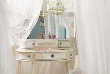 Ideal home / Ideal home decor, all things pretty, feminine with a vintage and modern feel ☺️