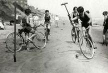 Black & White / Vintage bikes. Black & White photos. Archives. Good Old Times.