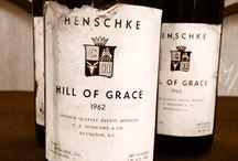 australian wines / australian liquified sunshine