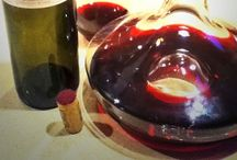 decanters / wine with style