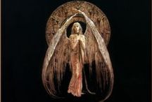 Luis Royo / One of my favourite artist!