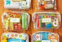 Malin pour bébé et organisation voyage / by Pipim