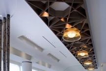 | lighting | / amazing use of lighting to emphasise and focus design features
