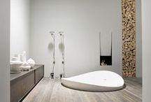 | domestic - bathrooms | / a place for relaxation