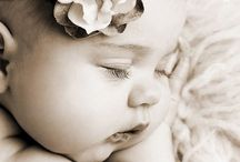 Baby photography / by MJ Johnson