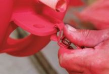 Red / Red powder coating selections available at www.mitpowdercoatings.com