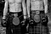Once Upon a Time in Kilts